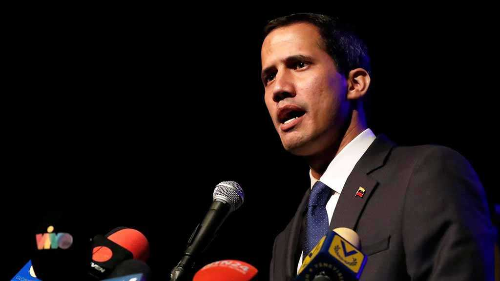 Germany Refuses to Recognize Guaido's Envoy as Ambassador
