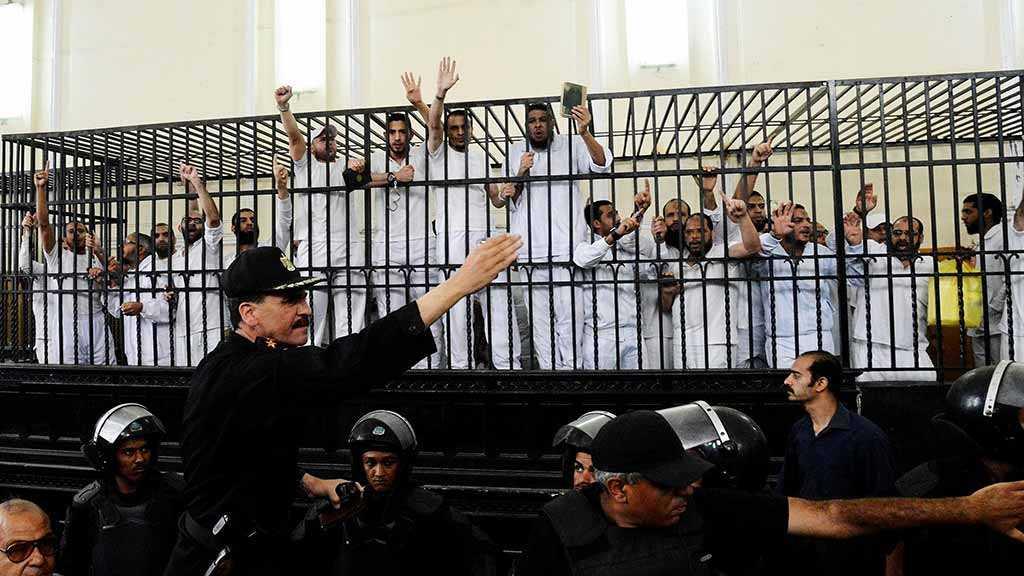 Egypt: 30 Men Sentenced For Egyptian Church Attack Plot