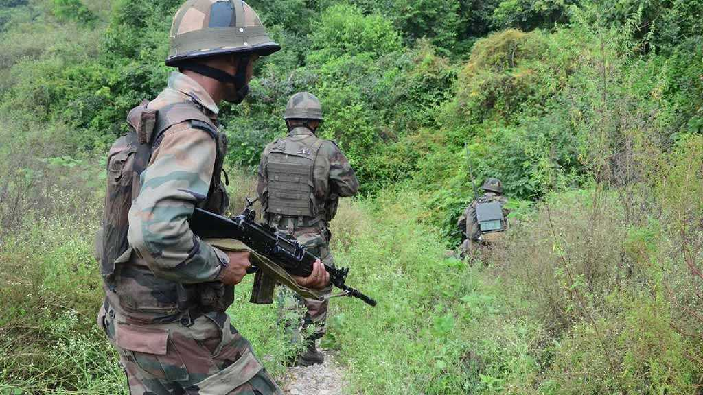 At Least 4 Terrorists Killed in Jammu and Kashmir Region Skirmish