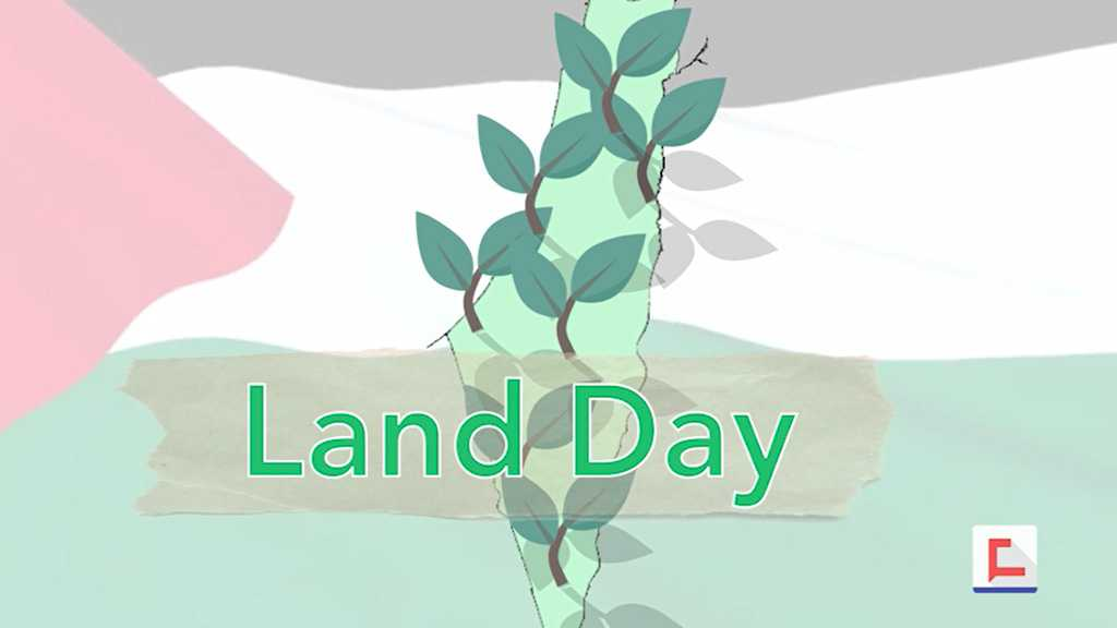 The Story of Palestine's Land Day