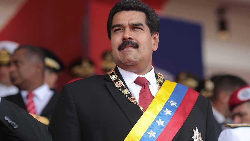 McClatchy: Diplomats, Washington Skittish on Maduro's Downfall in Venezuela