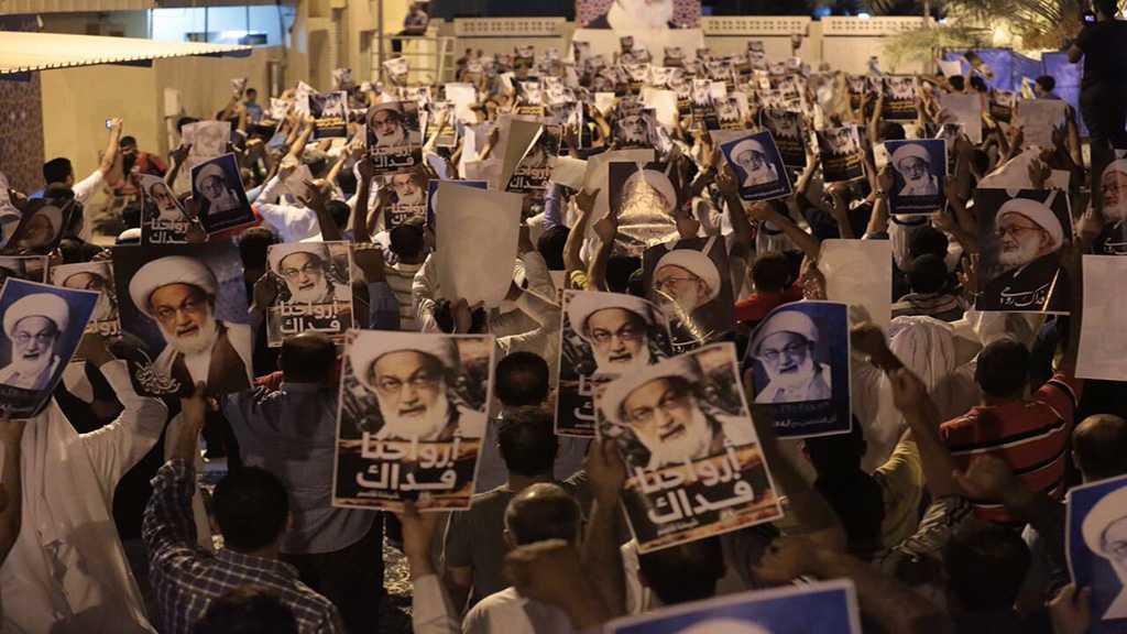 Bahrain Crackdown: Dozens Rearrested in Diraz Case