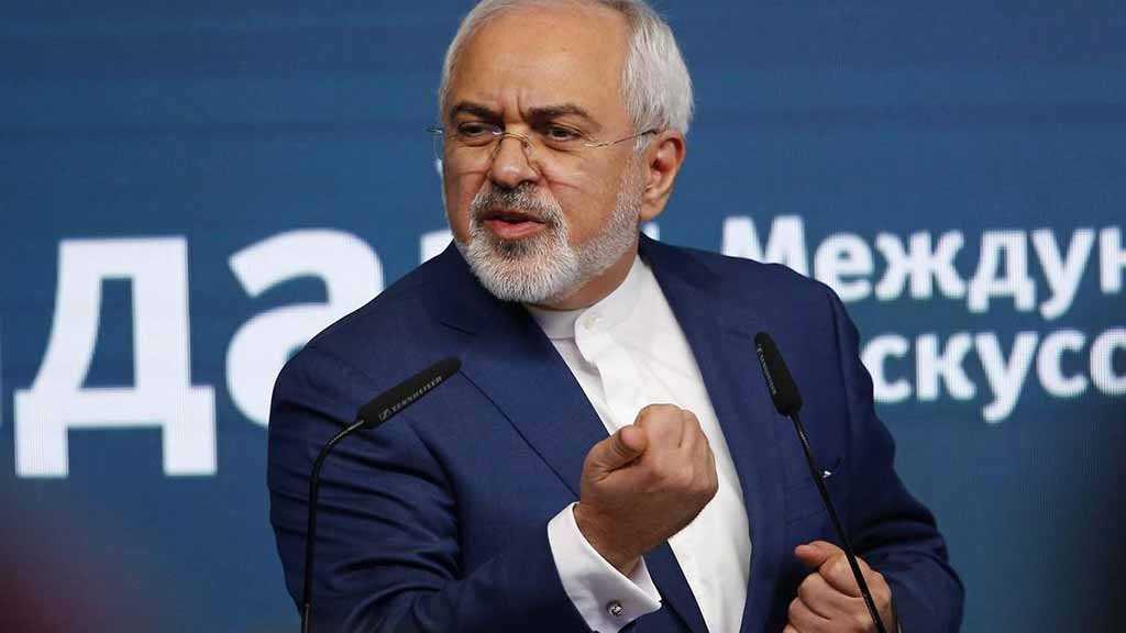 Zarif: US Waging «Economic Terrorism» Against Iran