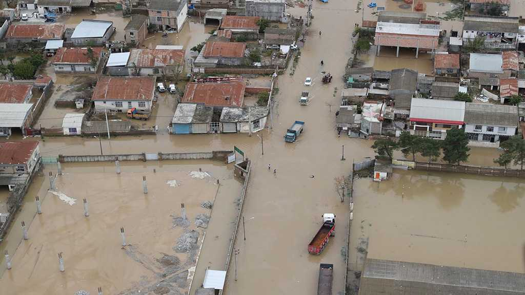 Iran Orders Evacuation of 70 Villages in Oil Province of Khuzestan Due To Flood Risk