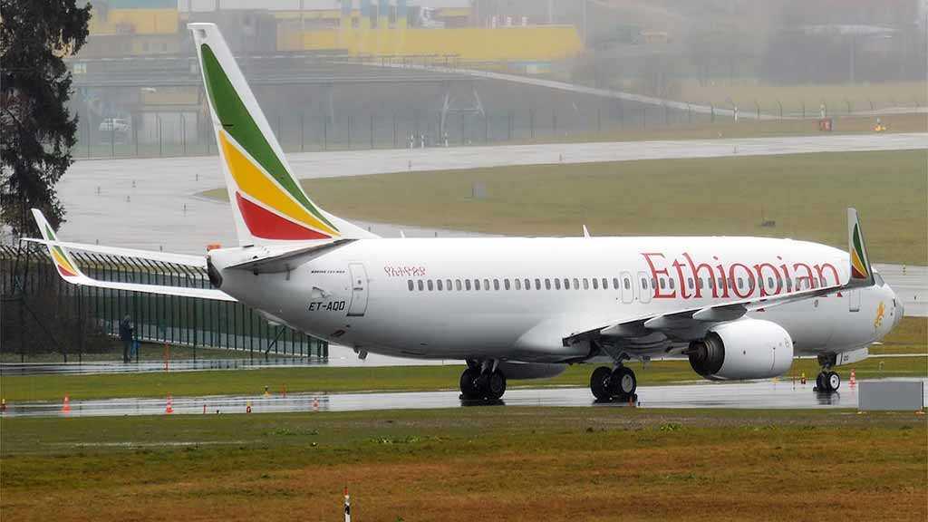Ethiopian Airlines Pilots Followed Boeing's Emergency Procedures before Crash