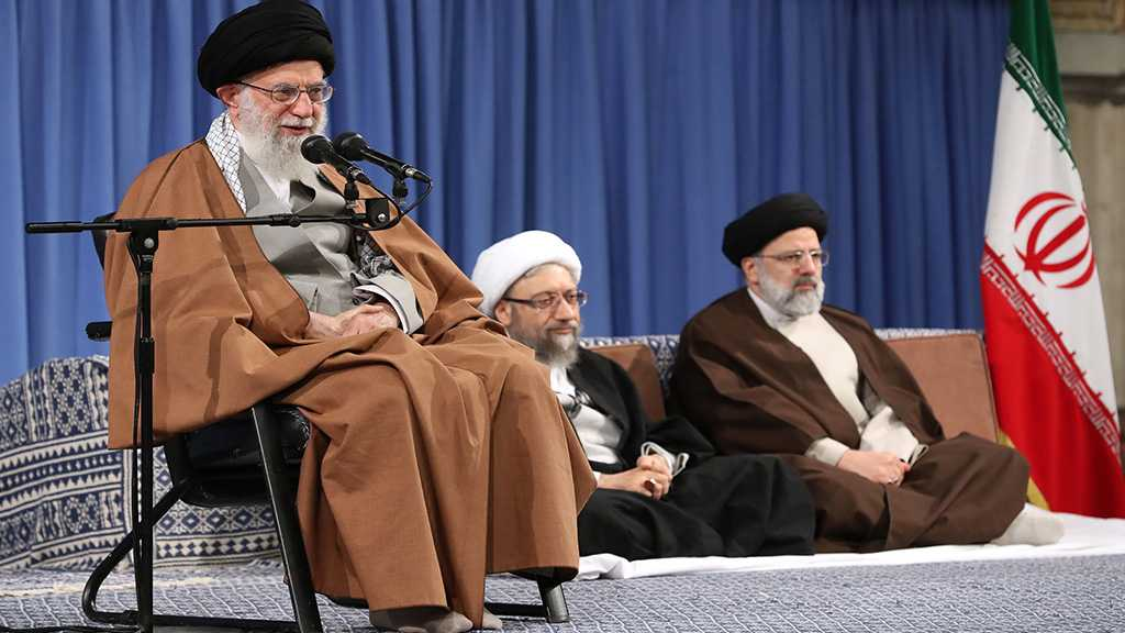 Imam Khamenei Hails Iran Flood Response, Pledges Full Compensation