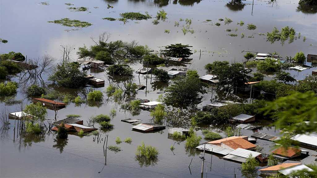 Paraguay Flooding: Heavy Rains Leave 20k Families Affected