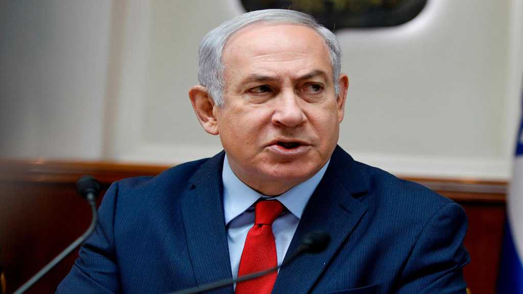 Netanyahu Uncovers New Details of the 'Deal of Century'