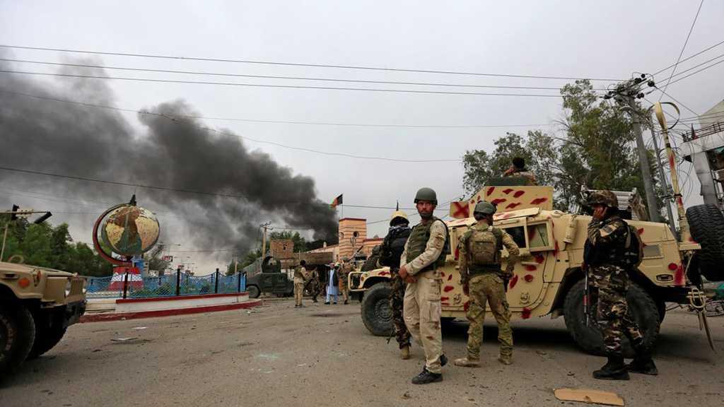 Afghanistan: Double Blast Kills 3, Injures 19 in Jalalabad