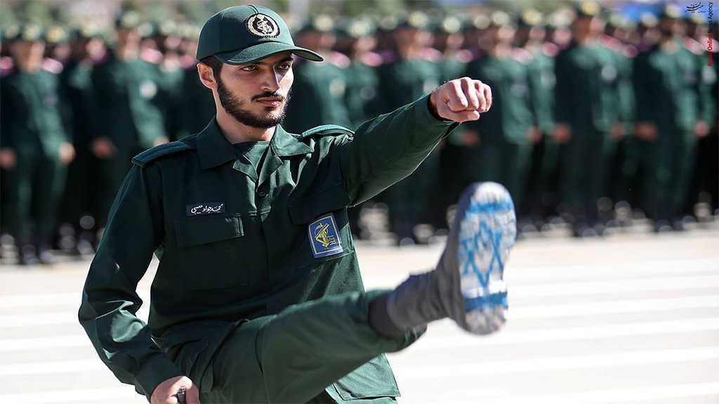 "Playing with Fire: Trump Designates IRGC As ""Terrorist"""