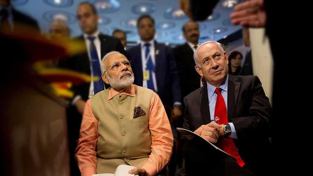 Pakistan's PM Slams Modi, Bibi as «Morally Bankrupt»