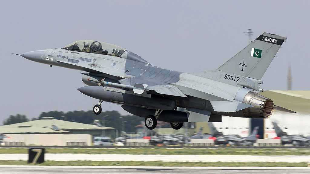 Pakistan Lambasts India's «Lie» on Downed F-16