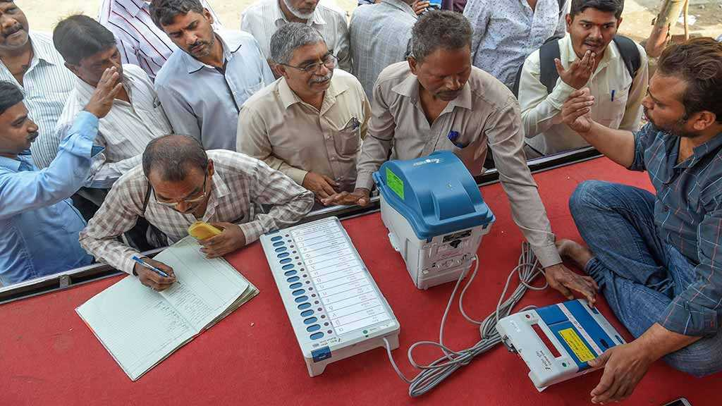 Indian Elections 2019: World's Largest Vote Starts in India