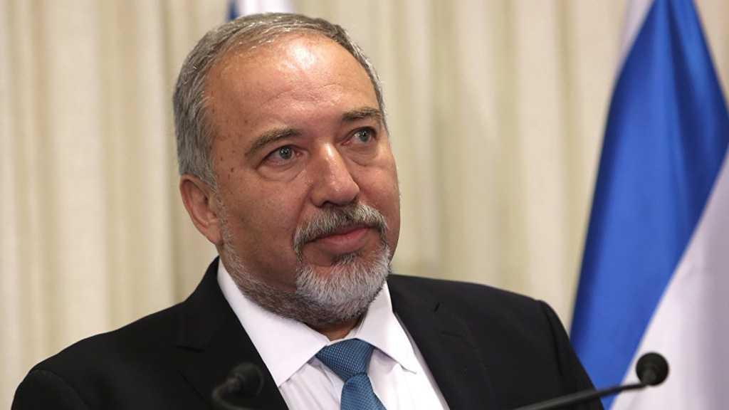 Lieberman Demands 'Liquidation of Hamas' For Supporting Netanyahu