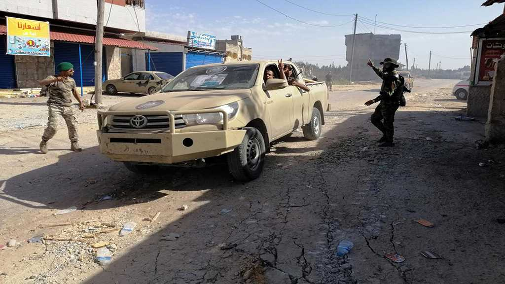 Disease Outbreaks Feared In Libya as Supplies Stretched - WHO Warns