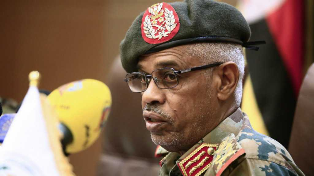 Sudan Crisis: Pressured by Mass Protests, New Military Council Chief Steps down
