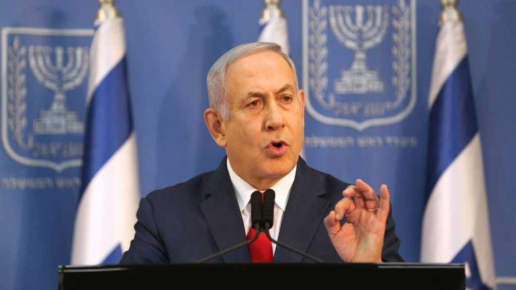 'Israeli' Parties in Talks to Form New Government