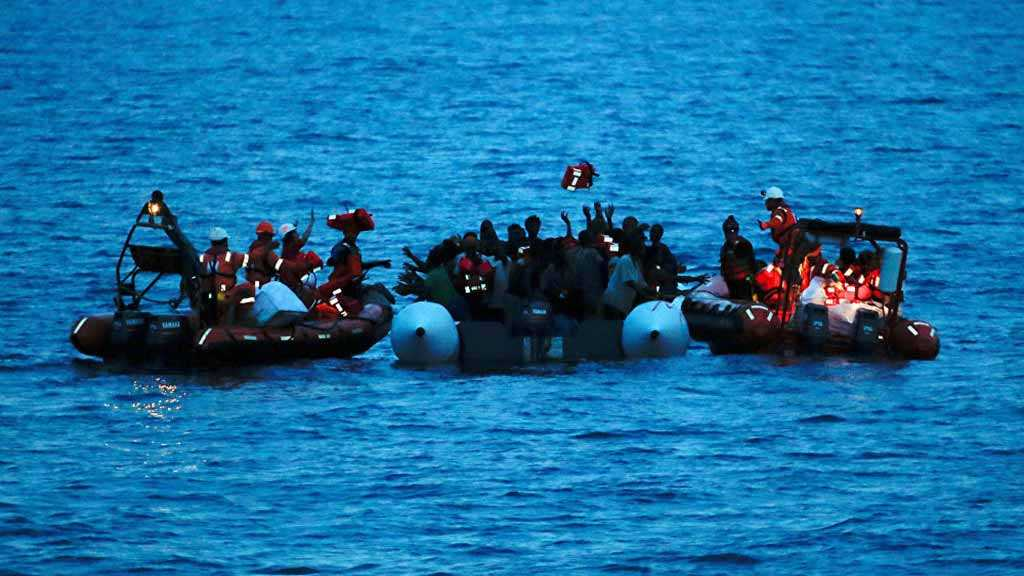 Four EU Countries Will Take 64 Migrants after 11 Days At Sea