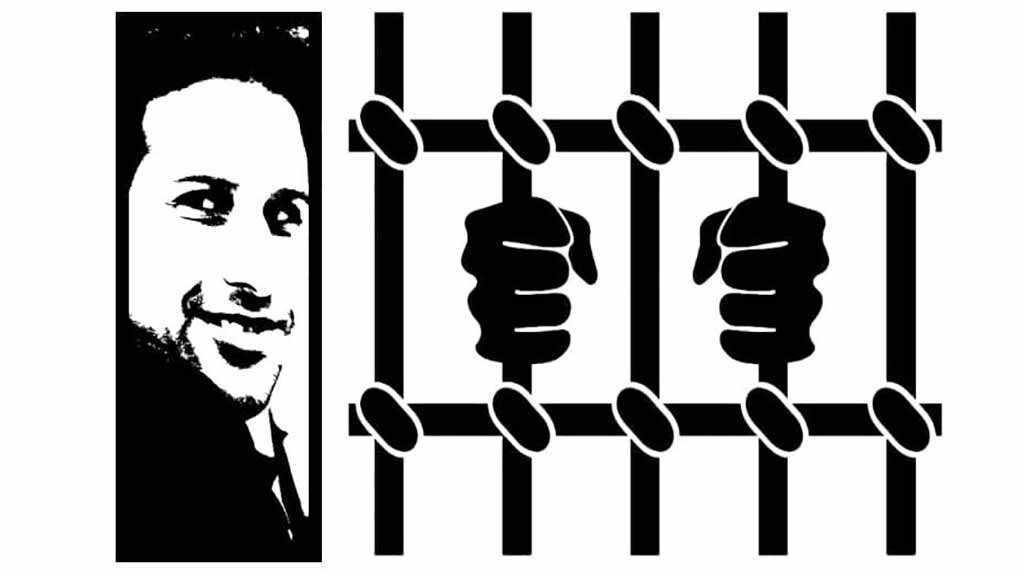 HRW: Saudi Activist Still Behind Bars after 5 Years