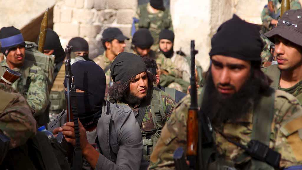 Amnesty Silent on Al-Qaeda War Crimes to Criminalize Syrian Gov't