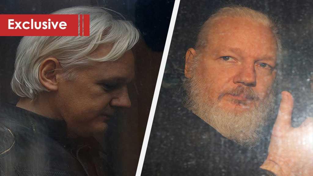 How Mike Pompeo Managed The Arrest Of Julian Assange