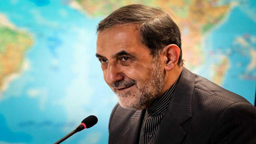 Velayati: US Blacklisting Rooted In IRGC's Regional Victories