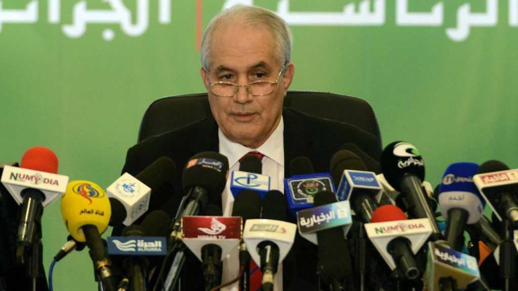 Algeria Crisis: Constitutional Council Chief Quits