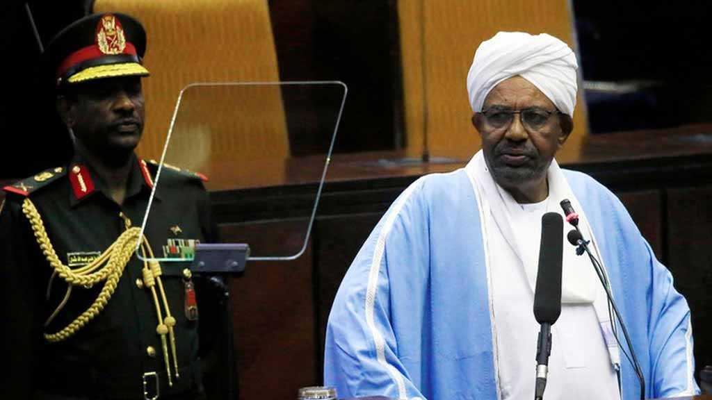Sudan's Bashir Moved to Kobar Prison