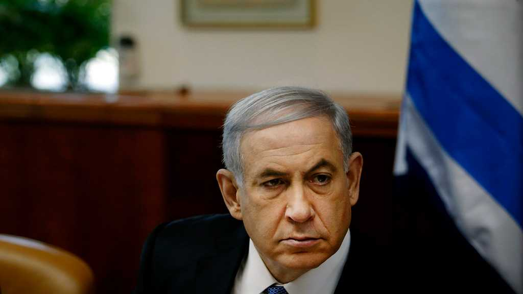 Netanyahu Claims He Is 'Not Afraid of Threats nor Deterred by Media'
