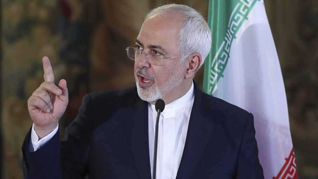 Zarif Warns About Aftermaths of US Designation of IRGC