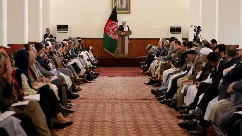 Peace Talks Postponed As Taliban Objects to Size of Afghan Delegation