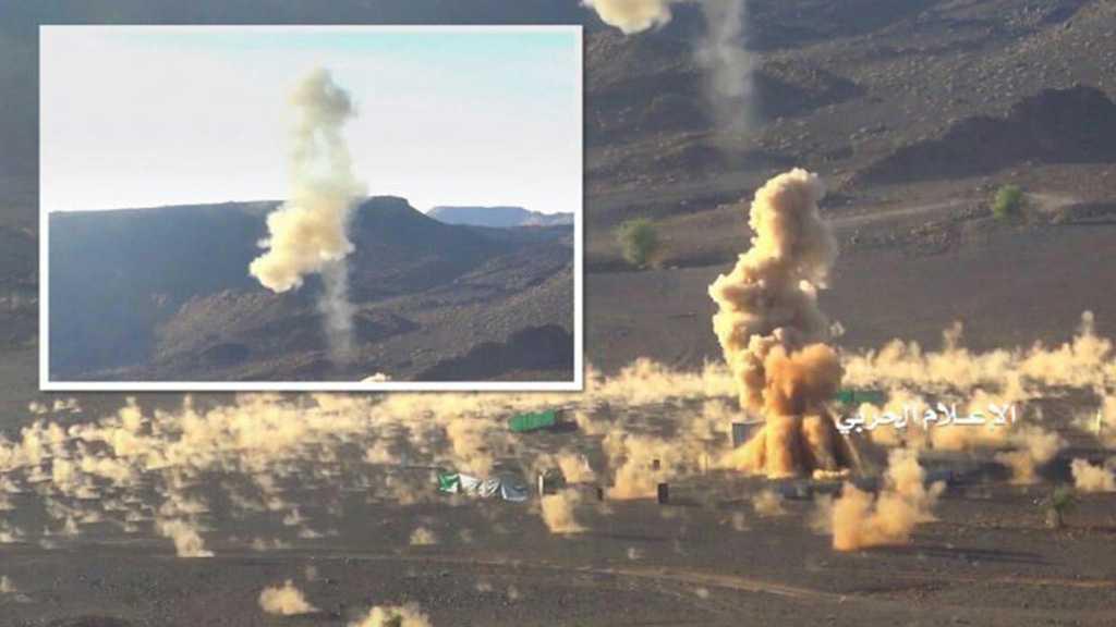 Yemeni Resistance Targets Mercenaries' Reinforcements with Badr F in Al-Dali, Causes Deaths, Injuries