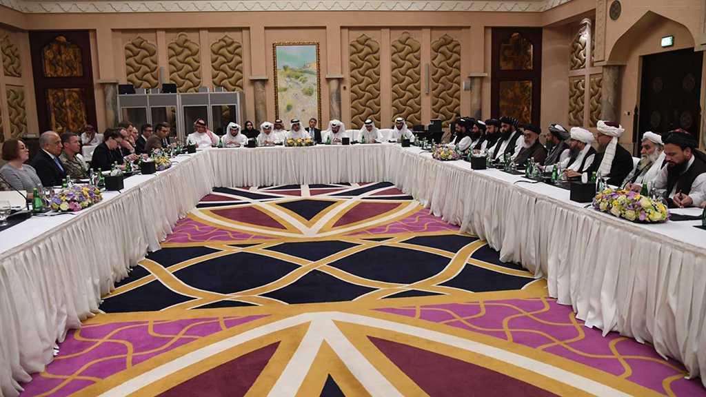 Taliban-Afghan Talks Derailed by Delegate Row