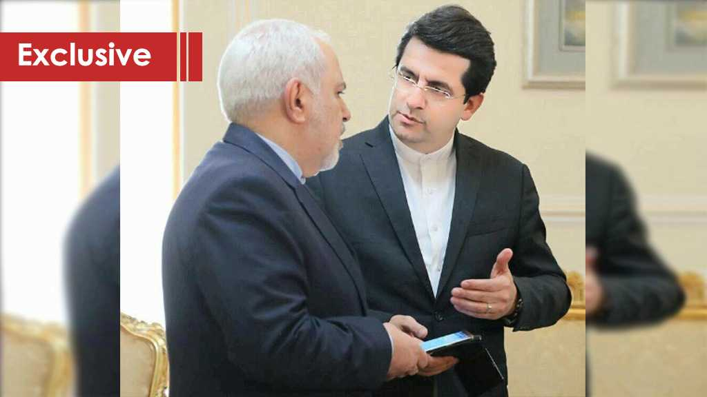 Iranian FM Spokesperson: We Are Working To Enhance Peace, Security and Stability in Syria, the Region