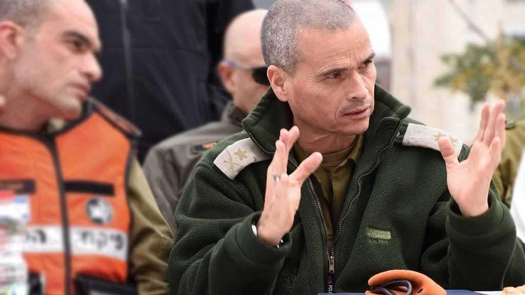 Amid Criticism of «Israeli» Army's Unpreparedness, IOF Cmdr. Vows to Defeat Hezbollah in Future War