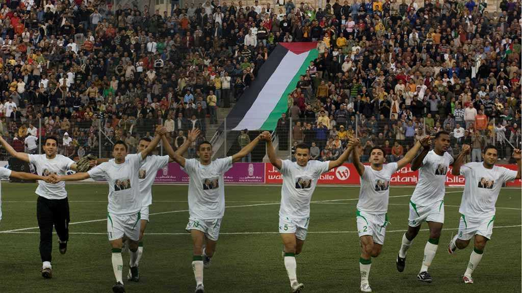«Israel» Shuts Down Palestinian Soccer Tournament South of Al-Quds