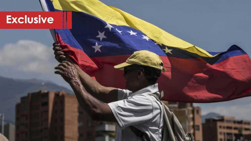Venezuela Facing Western Hypocrisy