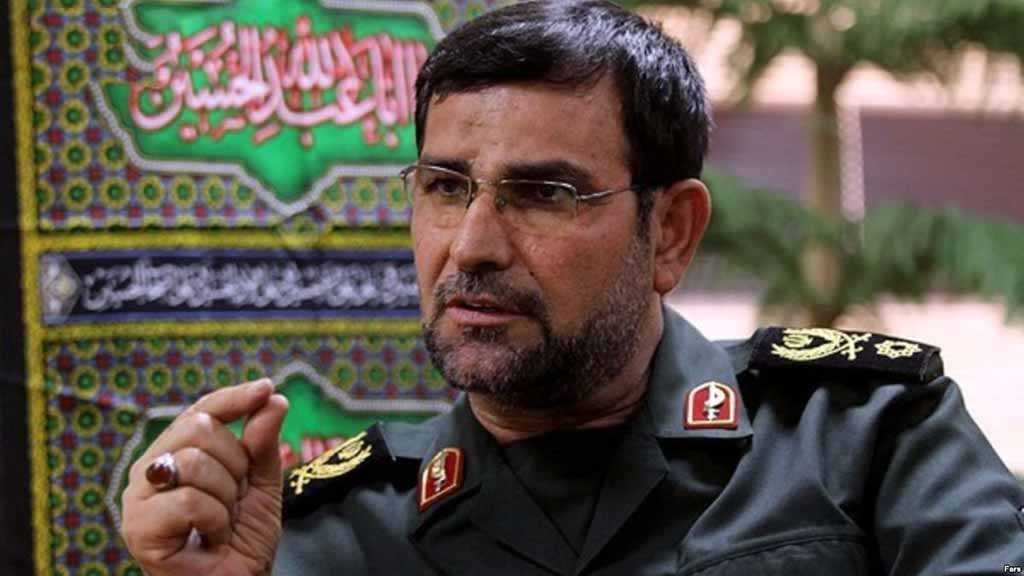 IRGC Vows to Close Strait of Hormuz If Iran Barred from Passage