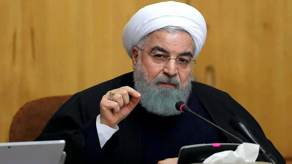 Rouhani: We'll Make US Regret, Impossible to Zero Our Oil Export