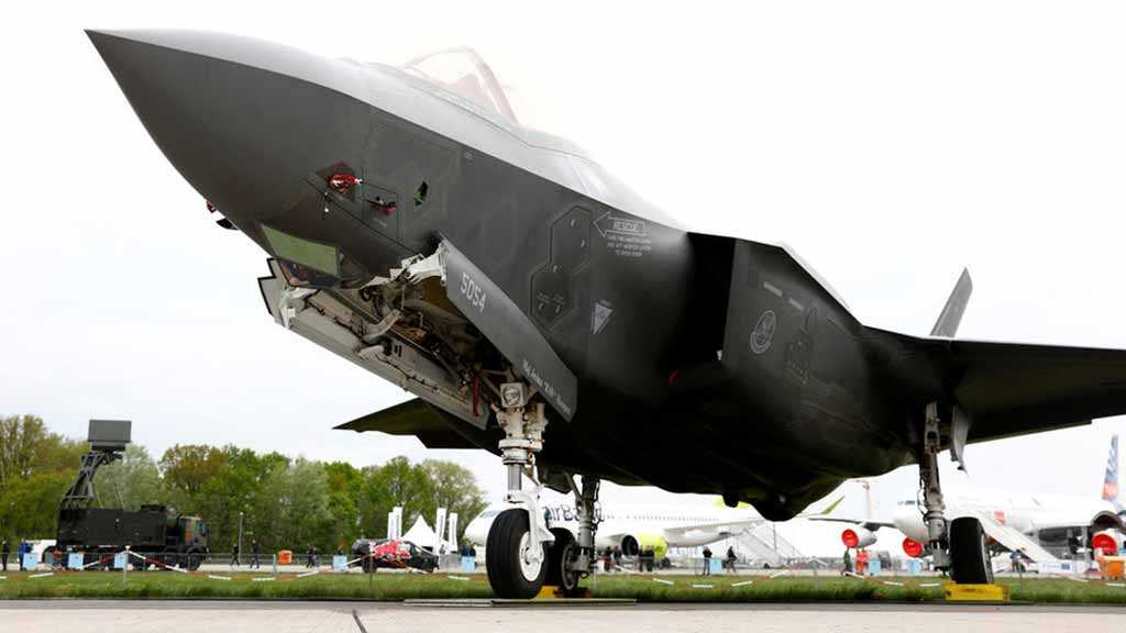 Turkey Will Look for «Best Technology» Elsewhere If US Blocks F-35 Transfer