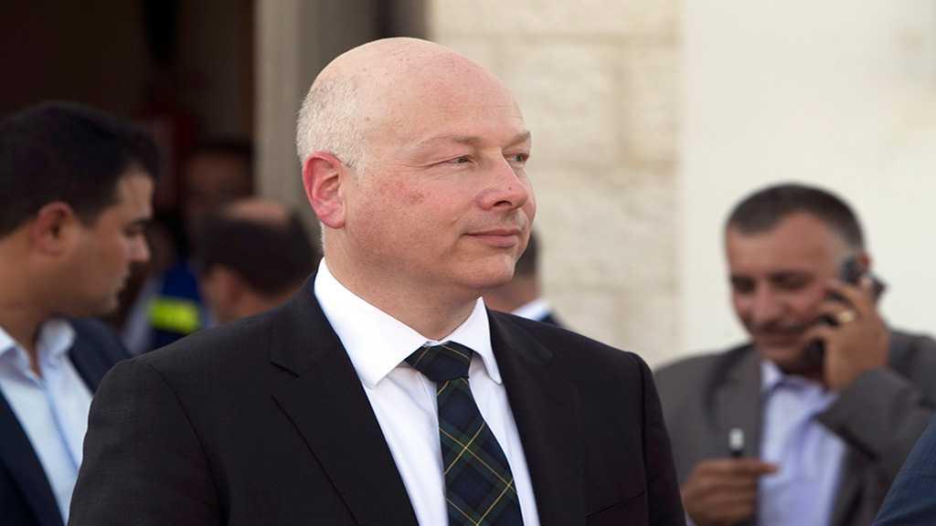 'Deal of Century' Won't Involve Confederation with Jordan – Trump Envoy