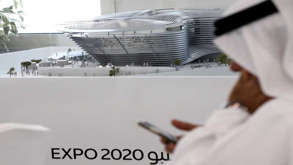 "Emirate Welcomes The Killer: ""Israel"" to Participate in Dubai's 2020 World Expo"