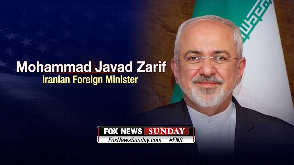 B-team vs Iran: Escalating Tensions Doomed to Fail - Zarif
