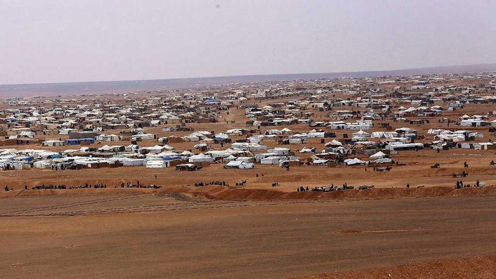 7,000+ Syrians Leave Rukban Camp - UN