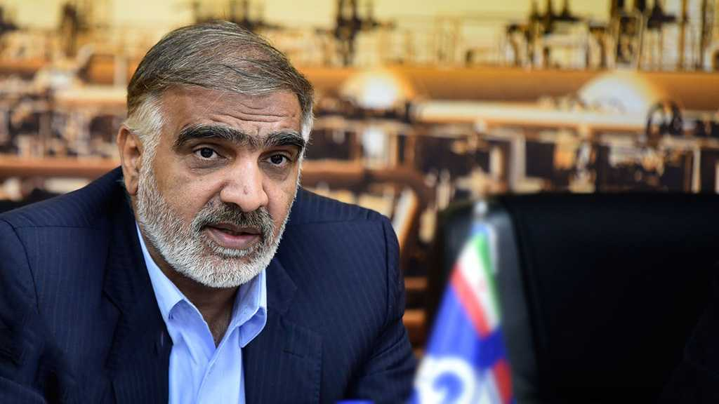 Iran's Oil to Have More Customers during Sanctions - MP