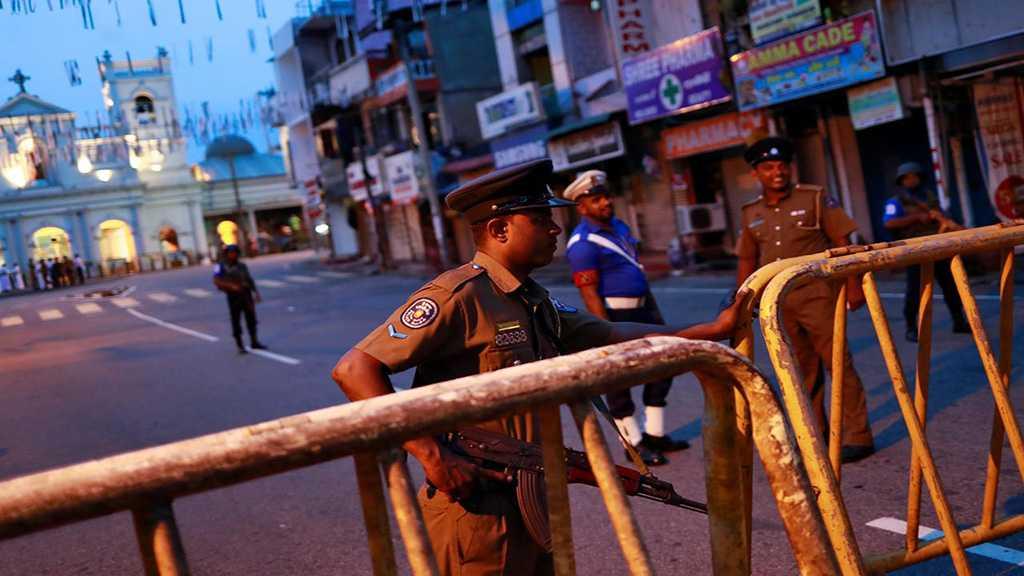 Sri Lanka Maintains High Alert for Attacks Ahead Of Ramadan