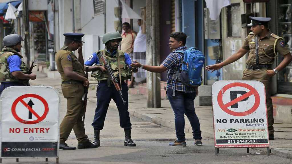 Sri Lanka Authorities Were Warned, in Detail, 12 Days before Attack