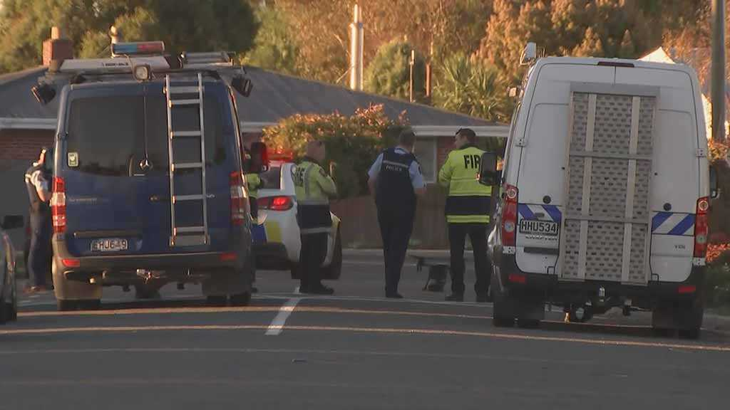 New Zealand: Suspected Explosive Device Found, Man Arrested in Christchurch