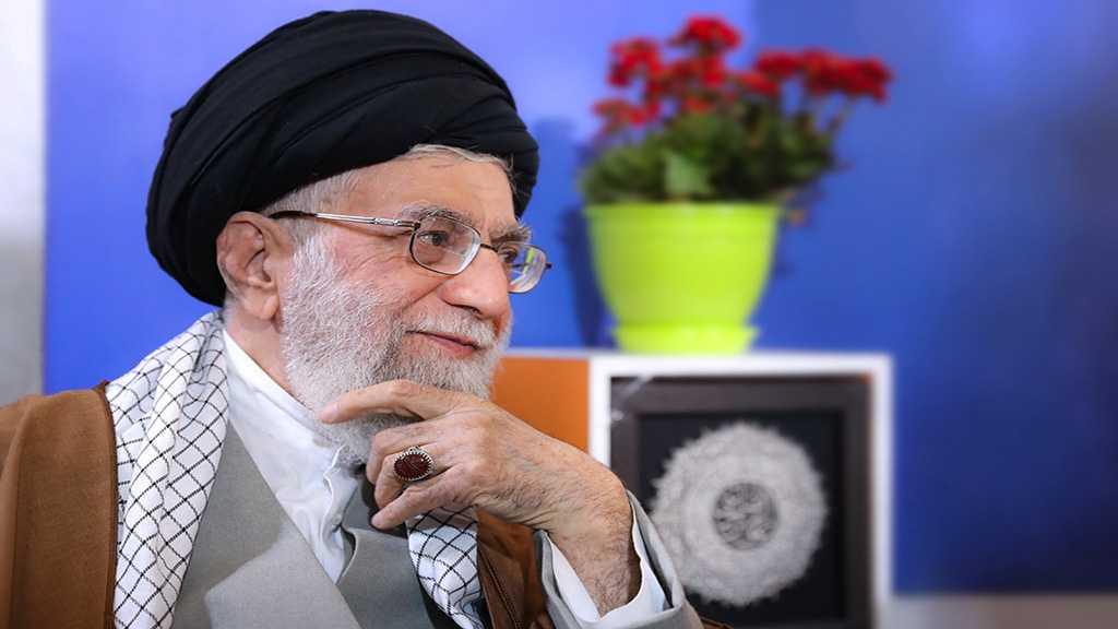 Imam Khamenei: West's Alleged Freedom of Speech Just Propaganda