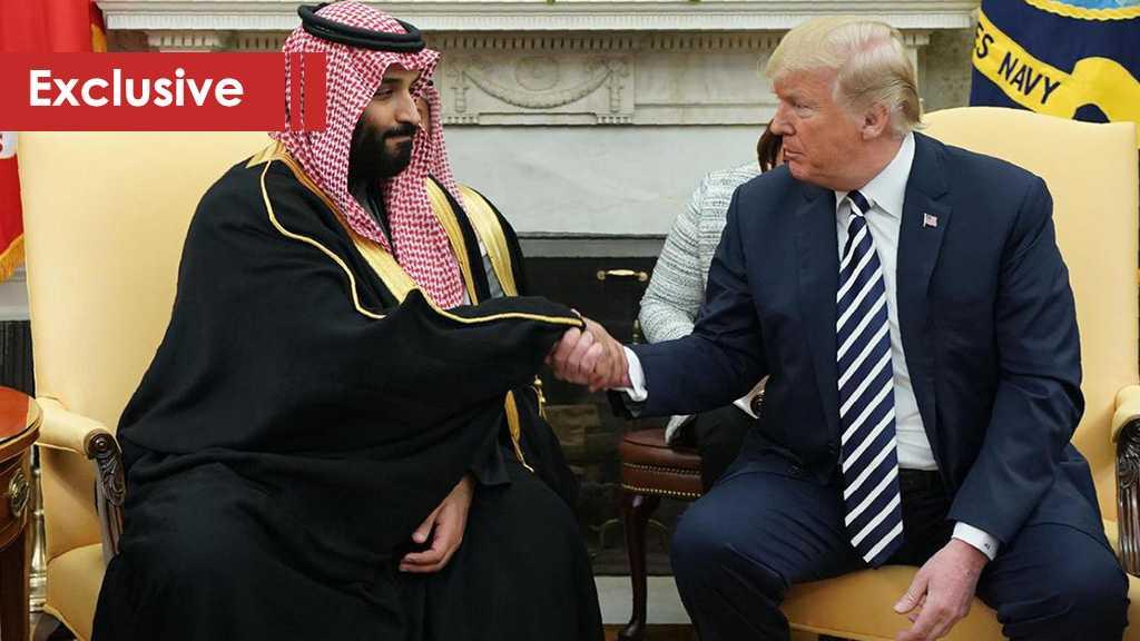 What Is Beneath Trump's Humiliation of Saudi Arabia?